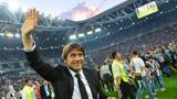 Juve in festa, se Conte resta